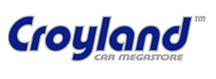 croyland car megastore logo