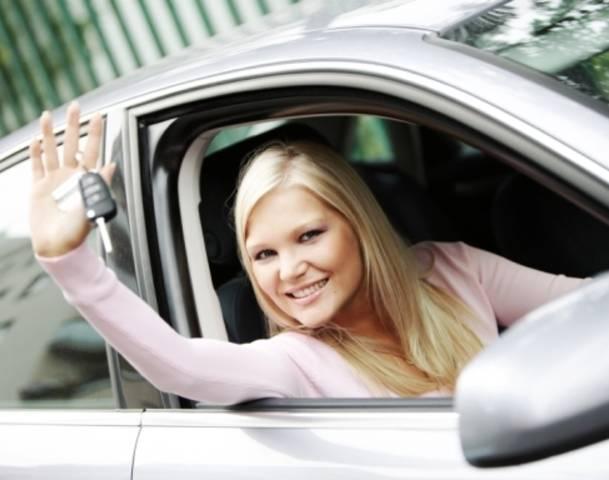 Choosing a Student's First Car