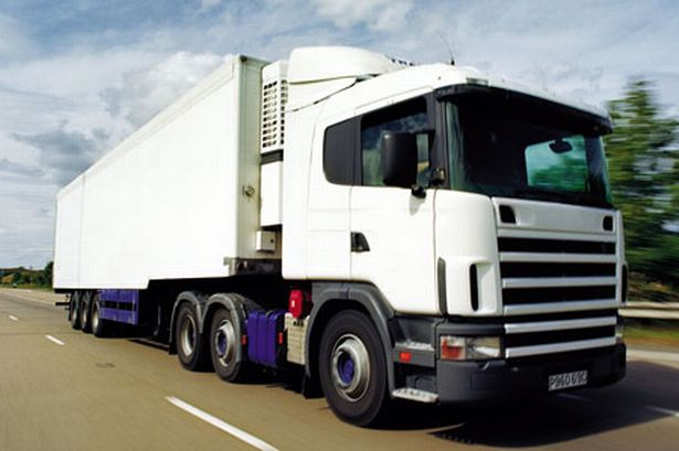 Fury After Prisoners Offered Free HGV Driving Lessons
