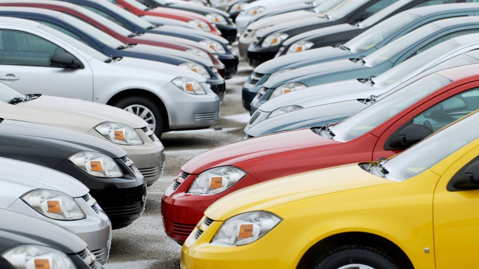 Used Car Values Once Again on the Up – 2.2% Growth in April