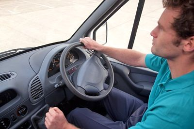 First Time Van Drivers – Tips from UK Safety Gurus