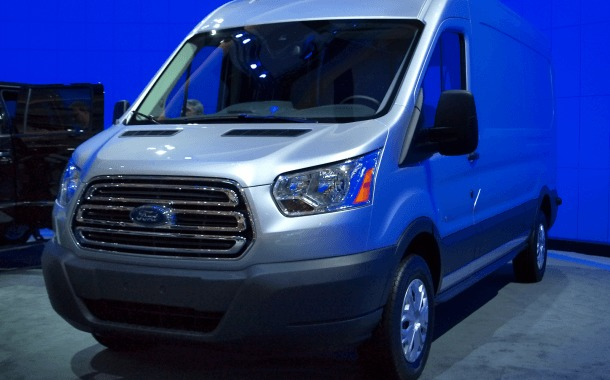 How to Keep Your Van's Depreciation Down