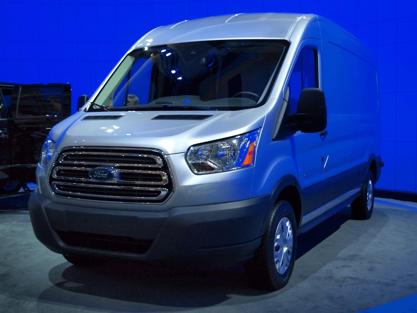 How to Keep Your Van's Depreciation Down
