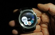 A Talking Smartwatch – Audi's New Innovation