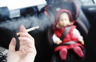 Smoking in cars carrying children: Welsh Assembly vote on proposed ban
