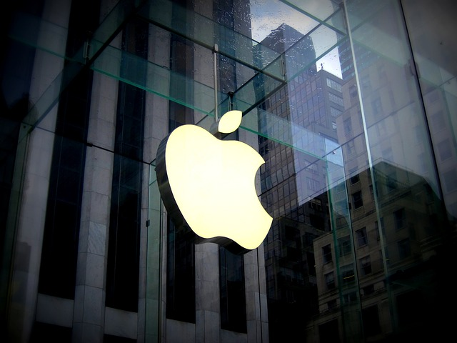 Is the Apple self-driving car on its way?
