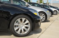 Record car sales for first half of the year