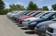 Used car sales set to build on record six-year high, according to industry report
