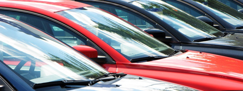 Four of the most popular second-hand cars in the UK