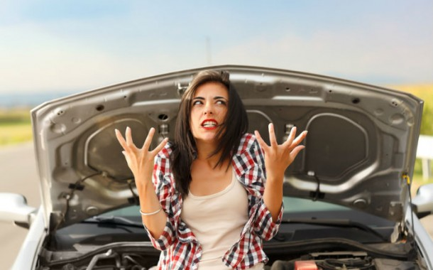 Top 5 Funniest Car Malfunction Stories