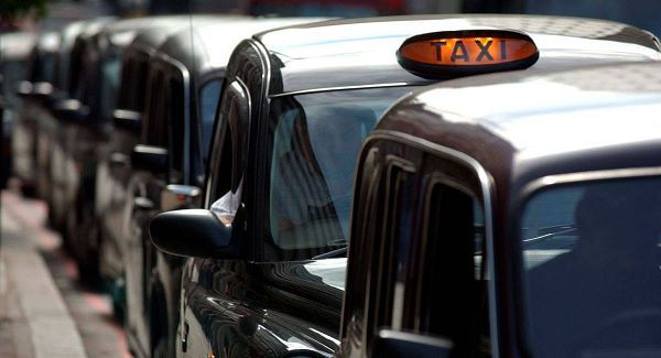 Buying a Taxi: What Factors You Need to Consider