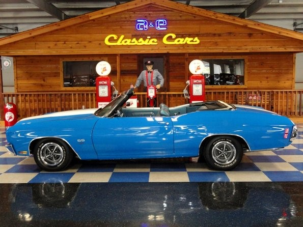Utah Classic Car Dealers with Great Cars - Auto Square