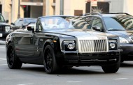 Happy Birthday Rolls Royce! [ Infographic ]