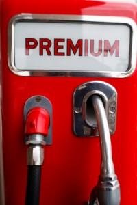 premium fuels myth