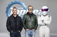 Infographic: Top Gear vs Amazon Prime