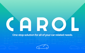 'All in one' Carol driving platform set to make the lives of UK drivers easier